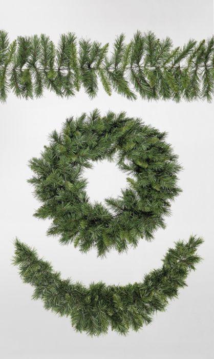 Kateson Fir Wreath