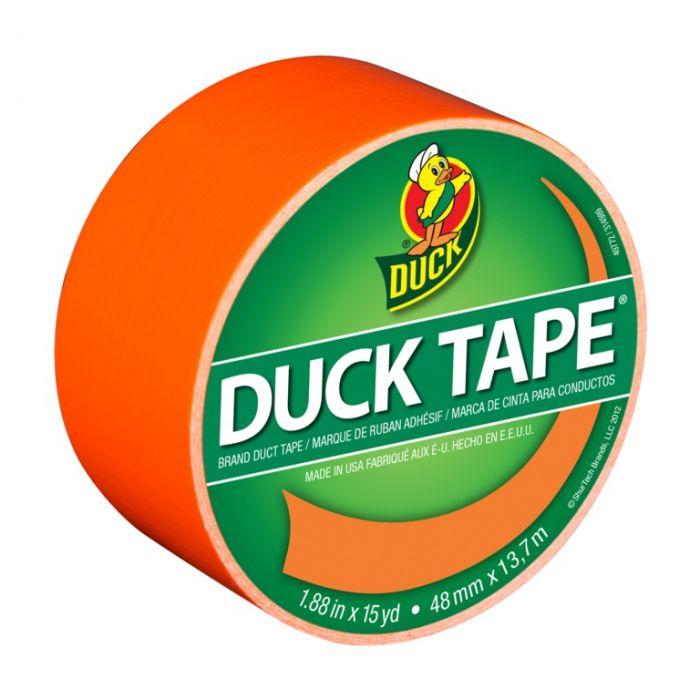 Duck Tape 48mm x 13.7m A L' Orange