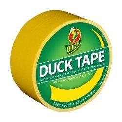 Duck Tape 48mm x 18.2m Rubber Duck
