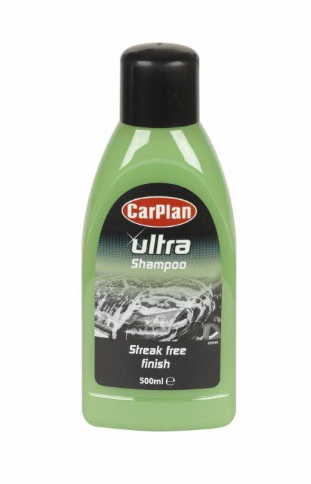 Carplan Ultra Shampoo 500ml