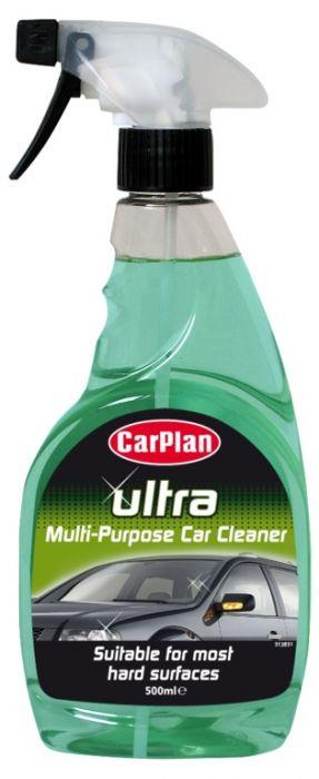 Carplan Ultra Multi-Purpose Cleaner 500ml