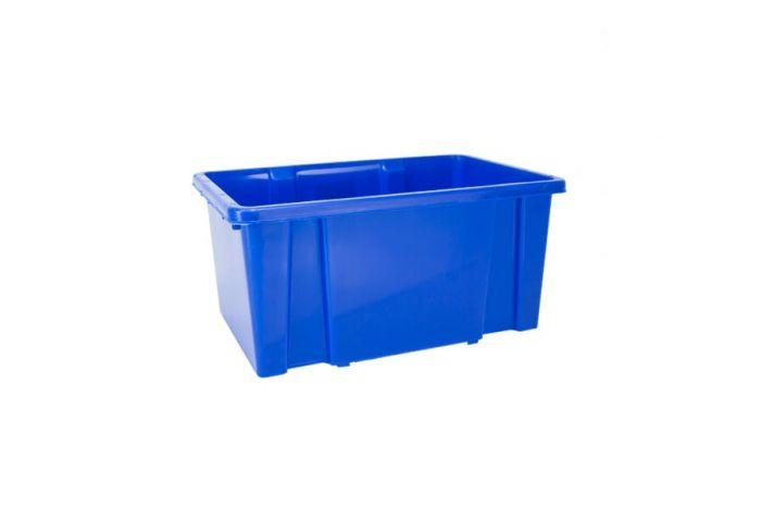 TML Storage Box Blue 7L