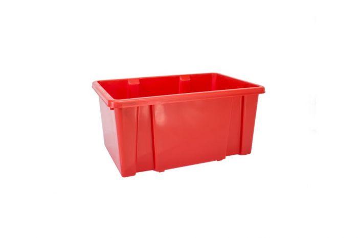 TML Storage Box Red 7L