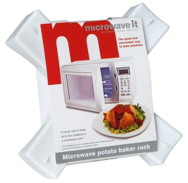 Microwave It Potato Baker