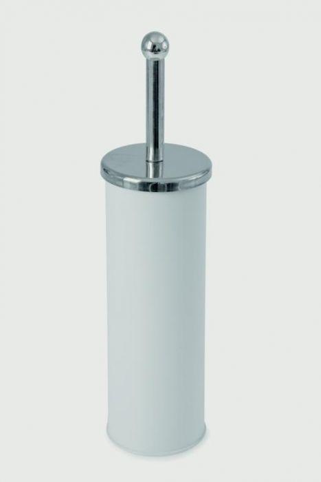 Blue Canyon Toilet Brush 10x27 White