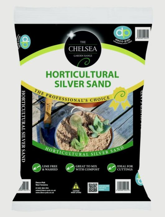 Deco-Pak Horticultural Silver Sand Handy Pack