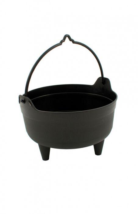 Heritage Cauldron 26cm Ebony