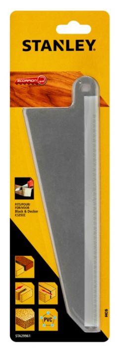 Stanley HCS Scorpion Blade 200mm