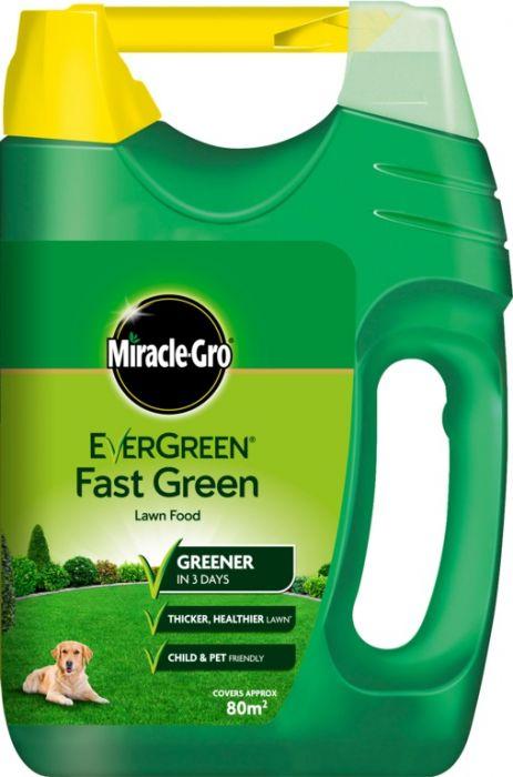EverGreen Fast Green 80m2 Spreader