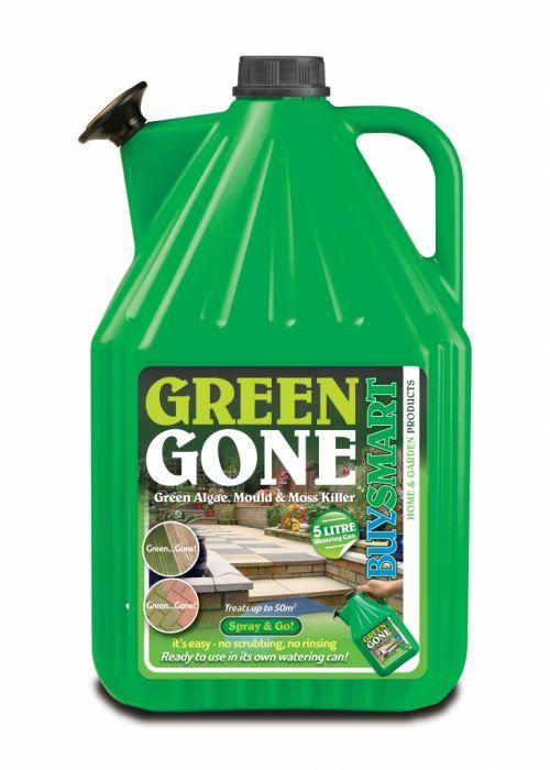 Buysmart Green Gone 5L Rtu - Watering Can
