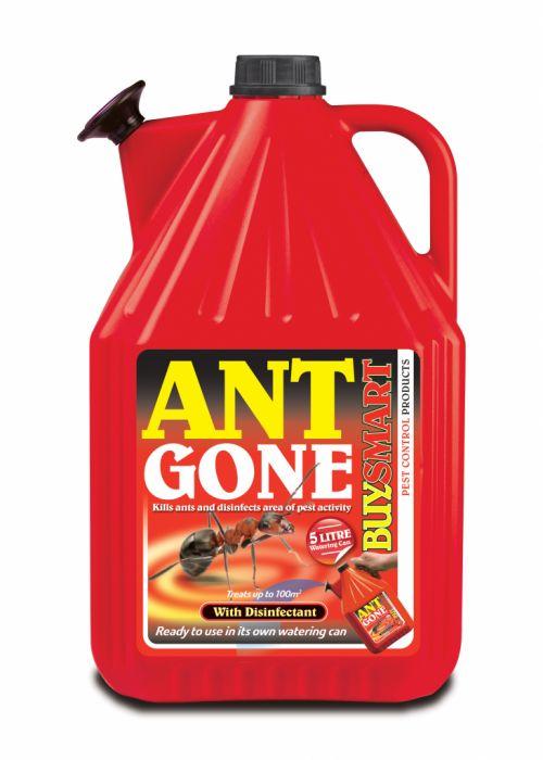 Buysmart Ant Gone Watering Can Rtu 5L