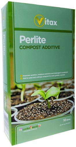 Vitax Perlite 20L