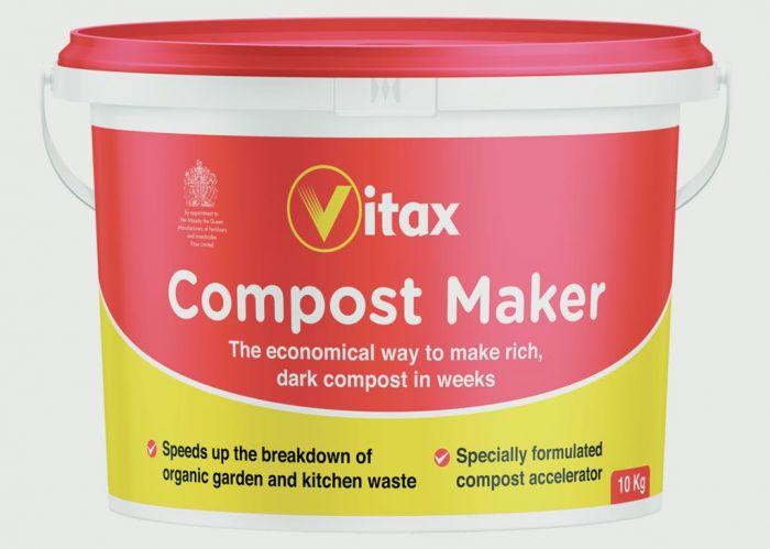 Vitax Compost Maker 10Kg