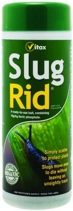 Vitax Slug Rid 500G