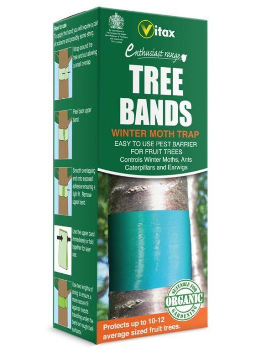 Vitax Tree Bands 2X1.75M