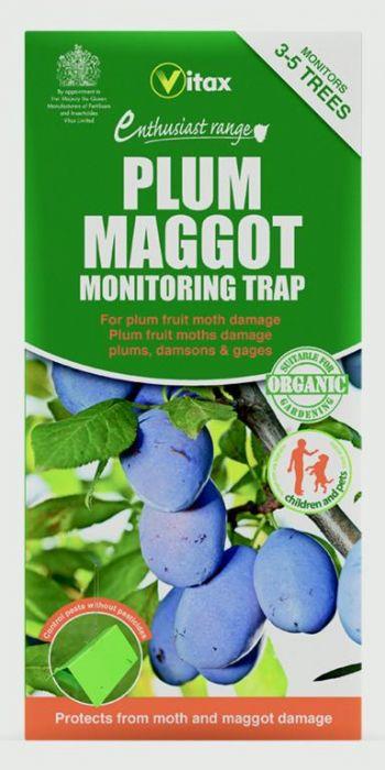 Vitax Plum Maggot Trap