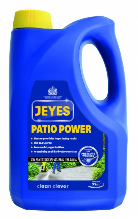 Jeyes Patio Power Concentrate 2L