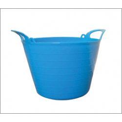 Ambassador 26L Flexi Tub Blue