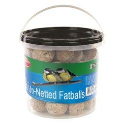 Ambassador Fat Balls 30 Pack