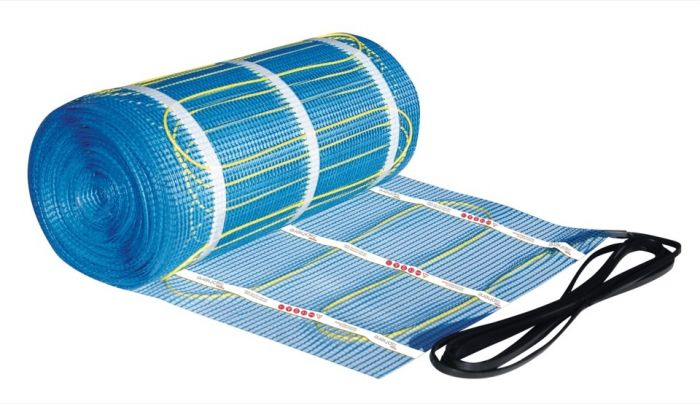 Thermosphere Underfloor Heating Mesh 150W/M� 5 X 0.5M (2.5M2)