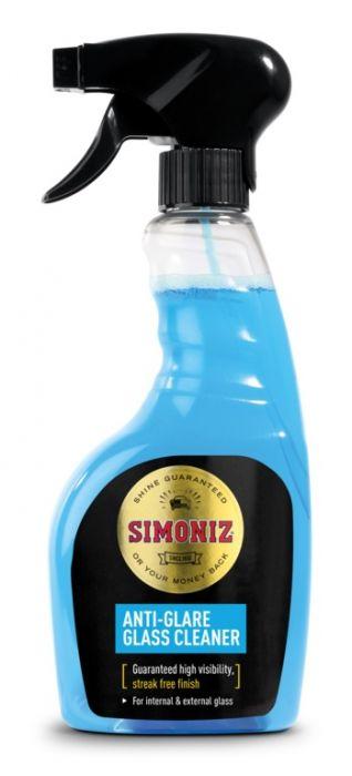 Simoniz Glass Mirror Cleaner 500Ml