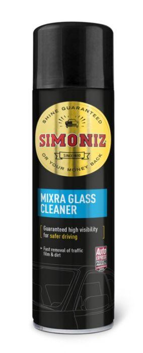 Simoniz Glass Headlight Cleaner 500Ml