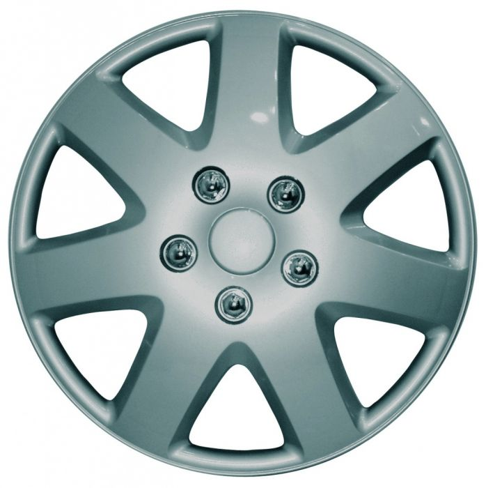 Streetwize Tempest Wheel Covers X 4 16