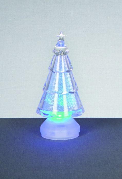Acrylic Christmas Tree