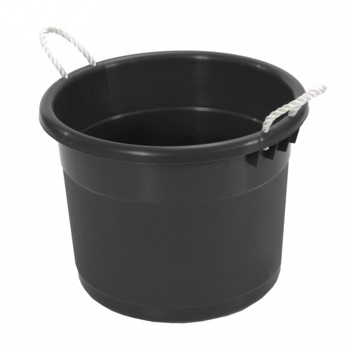 Curver Tub - Black 39L
