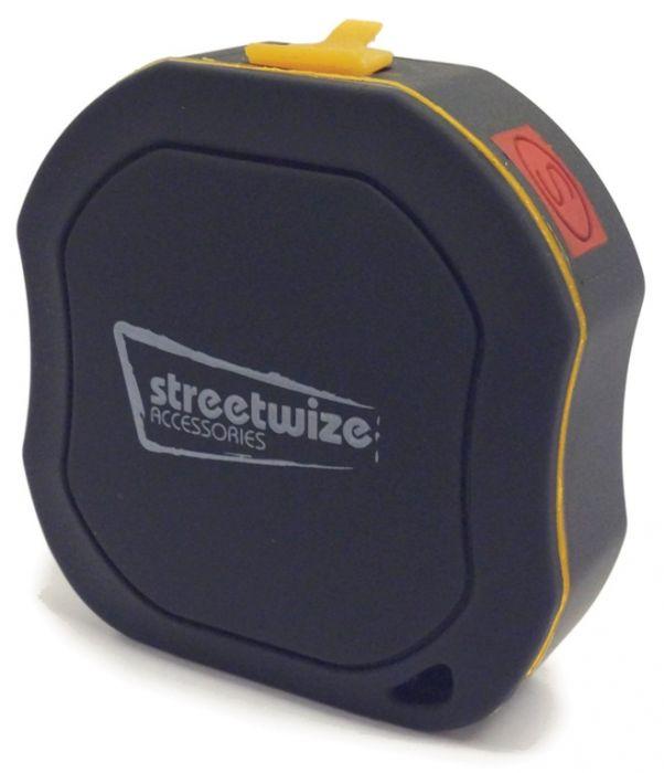 Streetwize Tracker