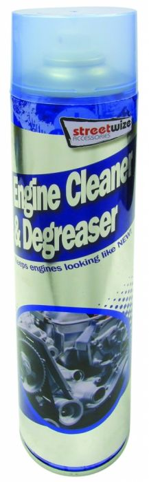 Streetwize Engine Cleaner Degreaser 650Ml
