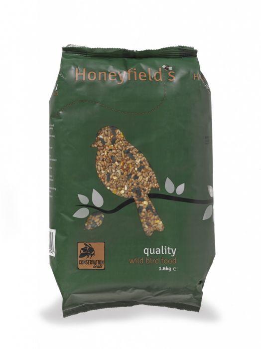Honeyfield's Quality Wild Bird Food 1.6Kg