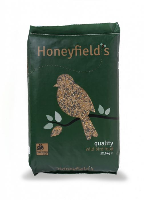 Honeyfield's Quality Wild Bird Food 12.6Kg