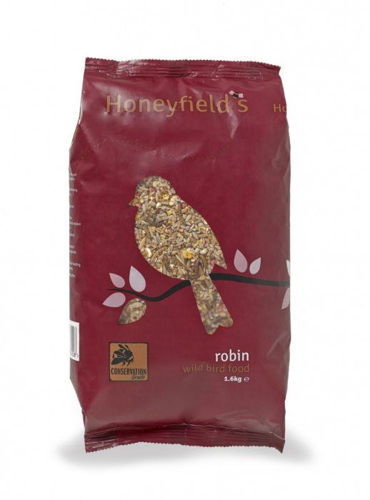 Honeyfield's Robin Mix 1.6Kg