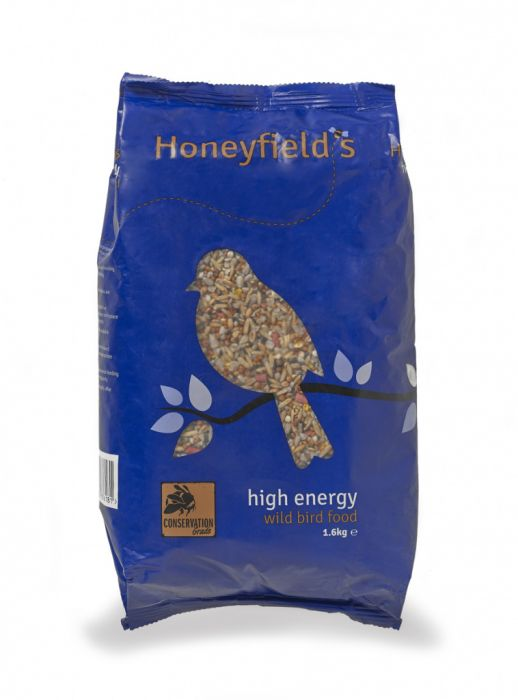 Honeyfield's High Energy Mix 1.6Kg