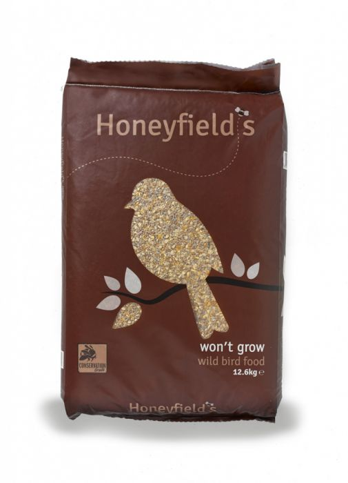 Honeyfield's Won't Grow Mix 12.6Kg