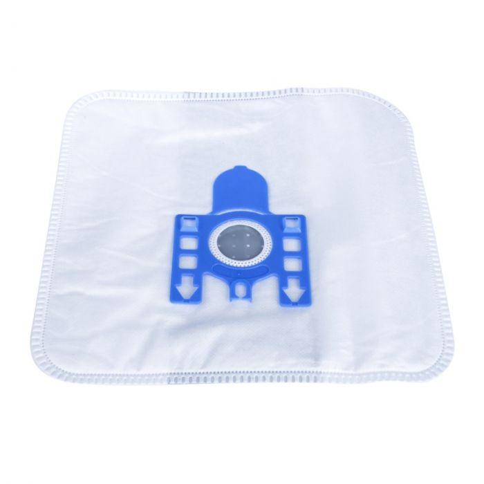 Lyvia Miele Fjm Microfibre Bags X 5 + 2 Filter