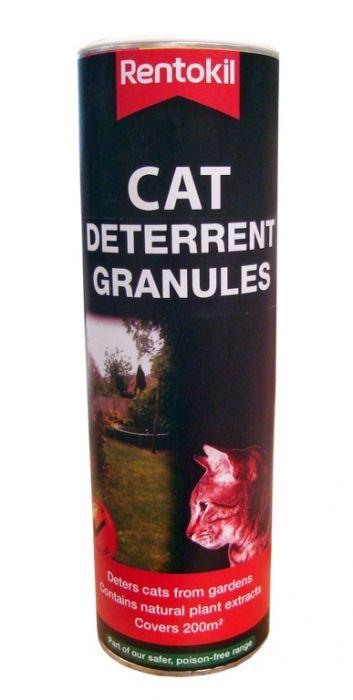 Rentokil Cat Deterent Granules 500G