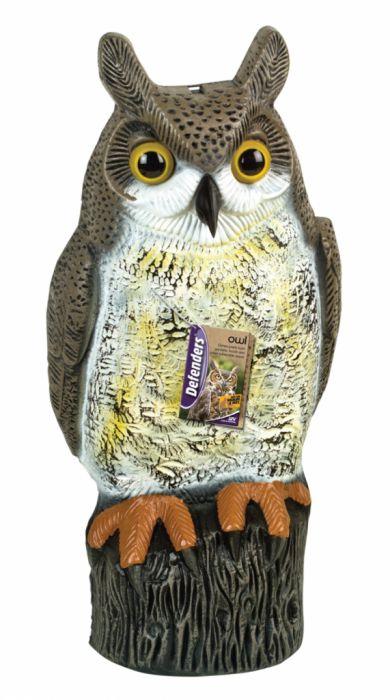 Defenders Owl Defender