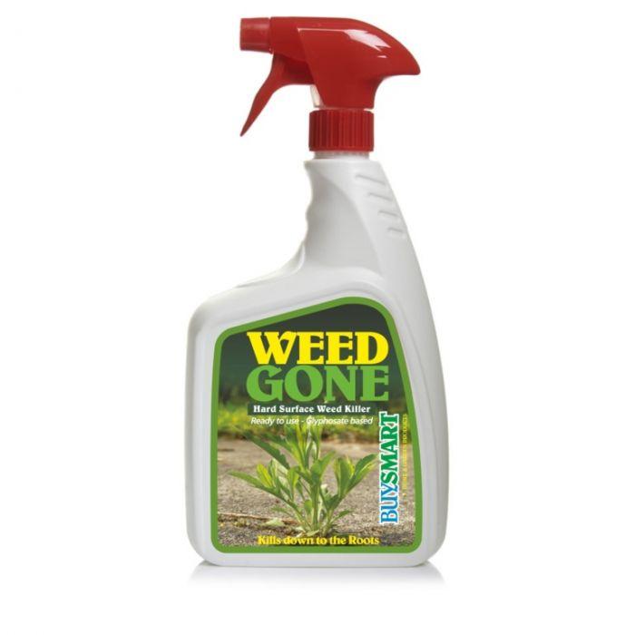 Buysmart Weed Gone 750Ml Trigger Spray