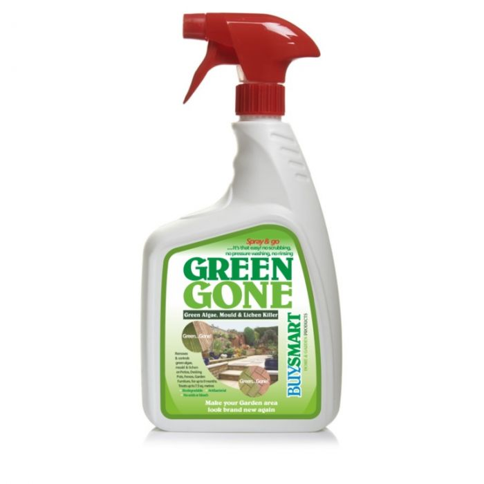 Buysmart Green Gone 750Ml Trigger Spray