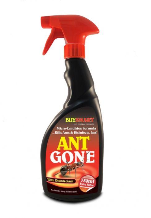 Buysmart Ant Gone 750Ml Trigger Spray
