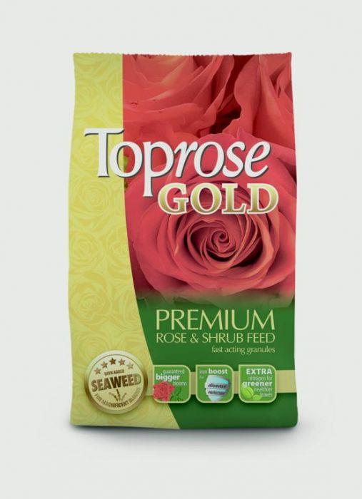 Toprose Gold 1Kg