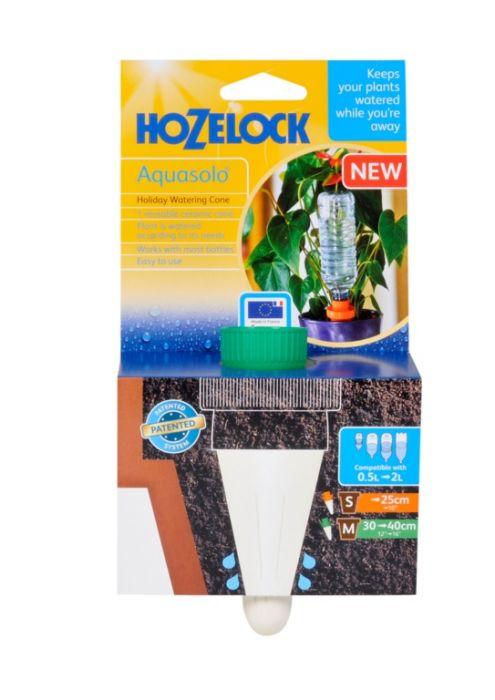 Hozelock Aquasolo Cones Green Up To 16