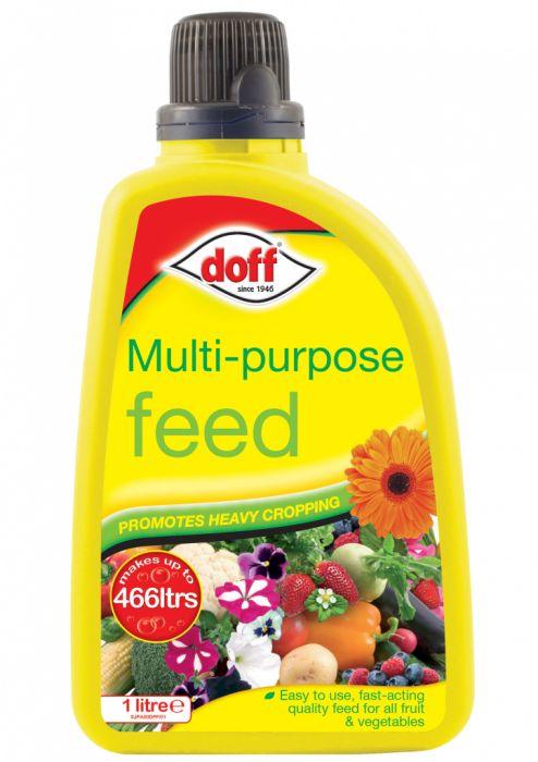 Doff Multi Purpose Feed Concentrate 1L