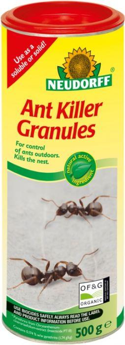 Neudorff Ant Killer Granules 500G