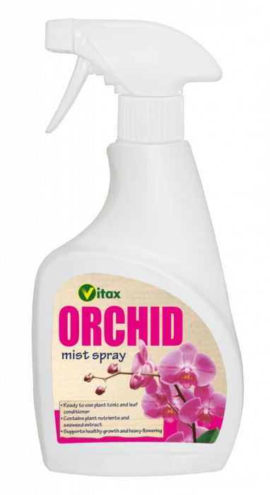 Vitax Orchid Mist Spray 300Ml