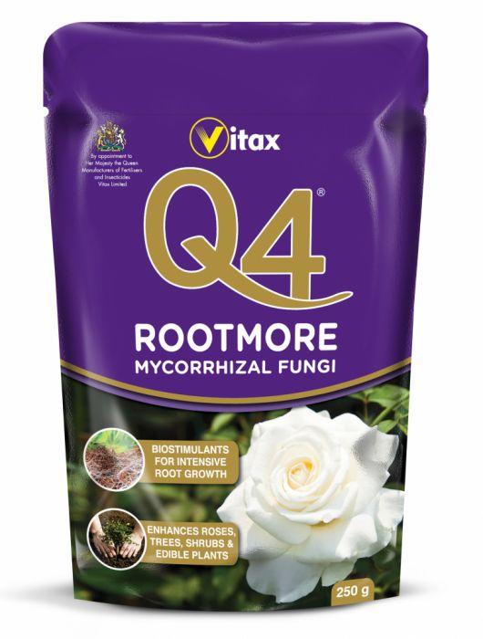 Vitax Q4 Rootmore 60G