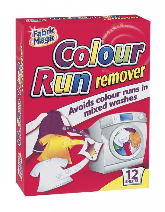 Fabric Magic Colour Run Remover