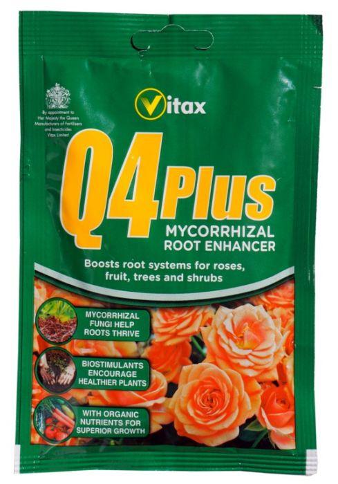 Vitax Q4 Plus 60G
